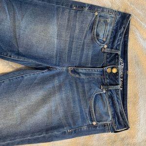 Cropped Jeans / capris